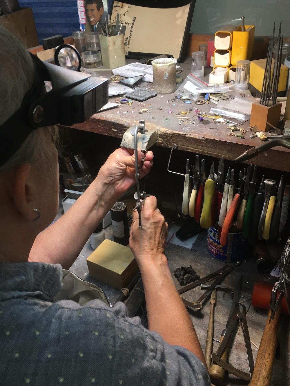Lisa fix jewelry